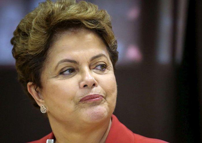 brasil, dilma rousseff.