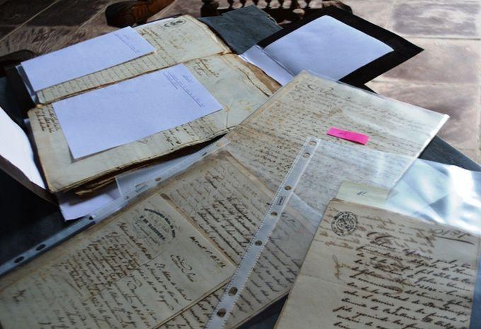 sancti spiritus, patrimonio, archivo historico municipal de trinidad, trinidad