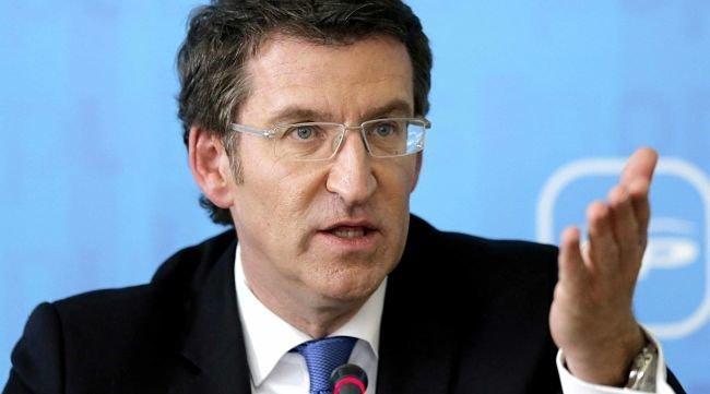 Alberto Núñez Feijóo, Presidente de la Junta de Galicia, iniciará este miércoles una visita oficial a Cuba.