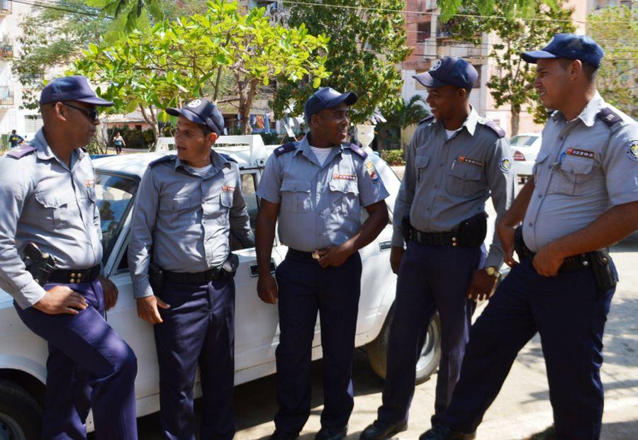 sancti spiritus, policia nacional revolucionaria, pnr, corrupcion, trinidad