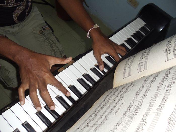 sancti spiritus, piano, escuela de arte ernesto lecuona