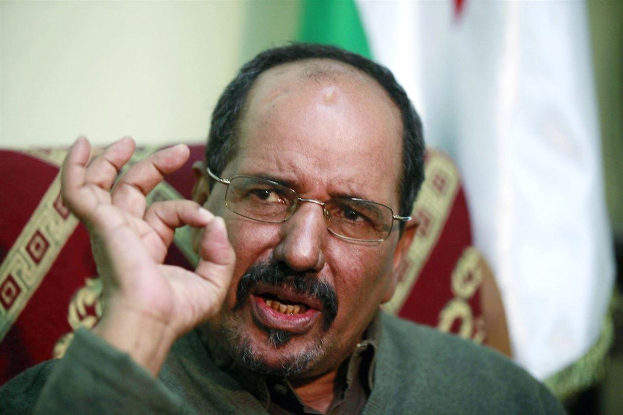 Falleció Mohamed Abdelaziz, líder del Frente Polisario y presidente de la RASD.