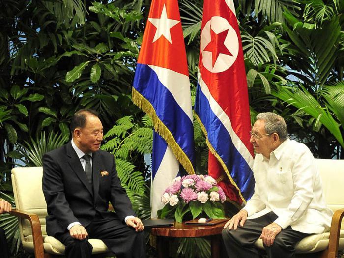 El encuentro se desarrolló en un ambiente fraternal. (Foto: Estudios Revolución)