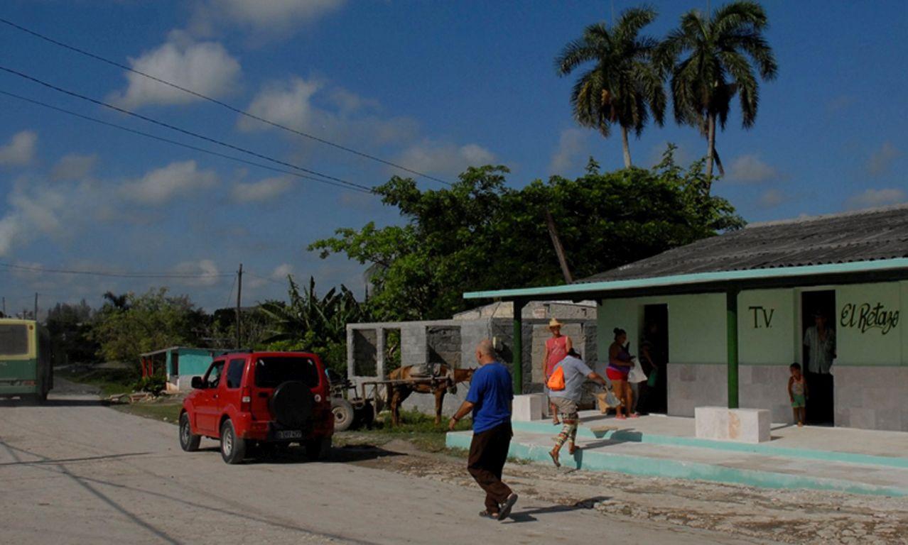sancti spiritus, taguasco, siguaney, comunidades, poder popular,