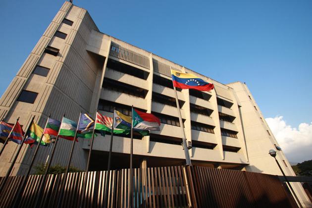 La decisión del TSJ se tomó en ponencia conjunta de todos los magistrados de la Sala Constitucional.