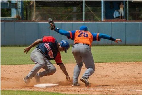 SSP CMG beisbol sub-23