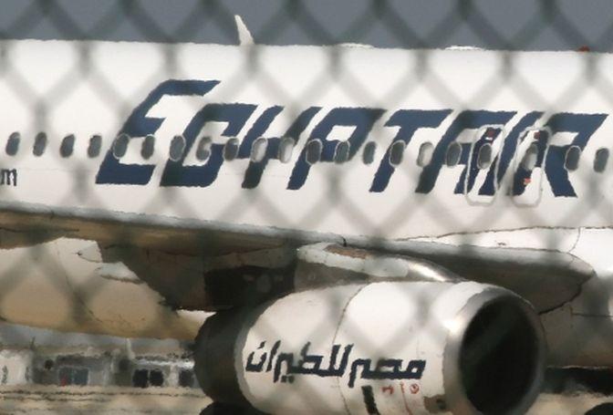 egipto, accidente aereo