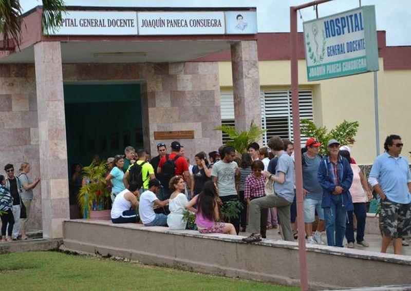 sancti spiritus, yaguajay, brigada de solidaridad con cuba, primero de mayo, icap
