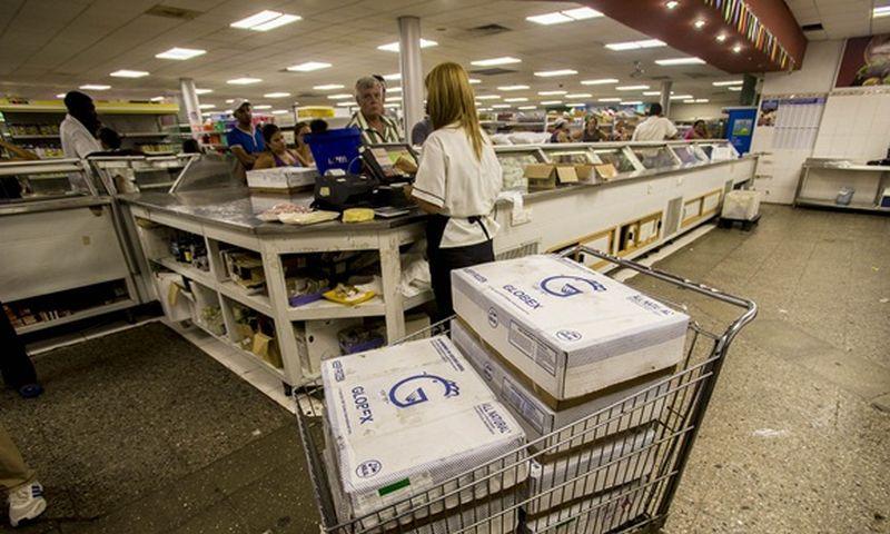 cuba, alimentos precios, peso cubano, cuc, economia cubana