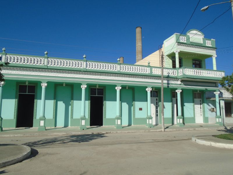 sancti spiritus, cultura, jatibonico, museo, casa de cultura