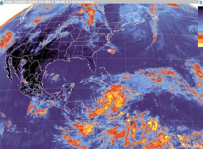 Aunque se vaticina que Cuba no debe ser azotada por ningún huracán, la isla debe permanecer preparada ante cualquier contingencia.