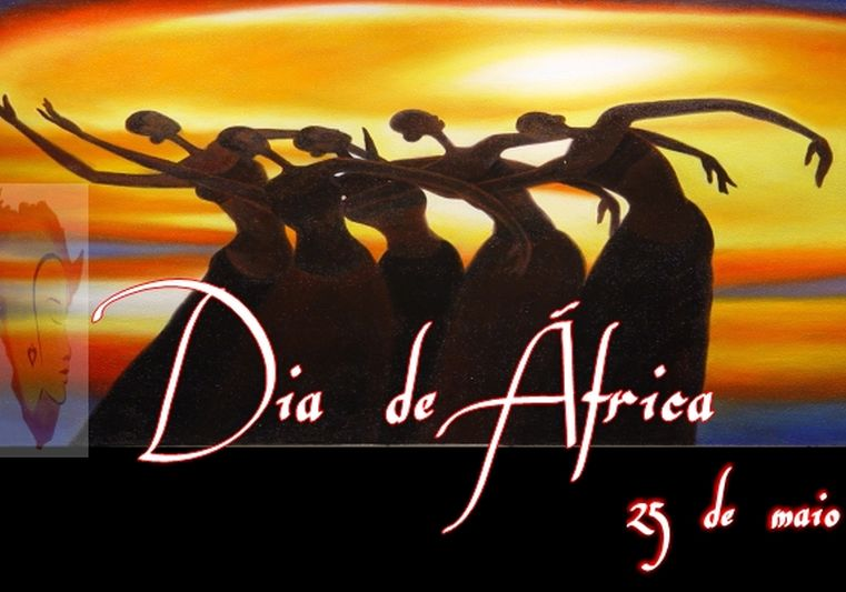 sancti spiritus, dia de africa, africa