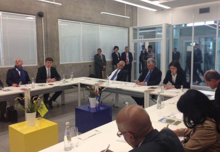 rusia, cuba, miguel diaz-canel, primer vicepresidente cubano