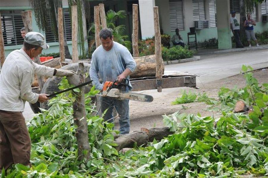 sancti spiritus, ejercicio meteoro 2016, defensa civil temporada ciclonica