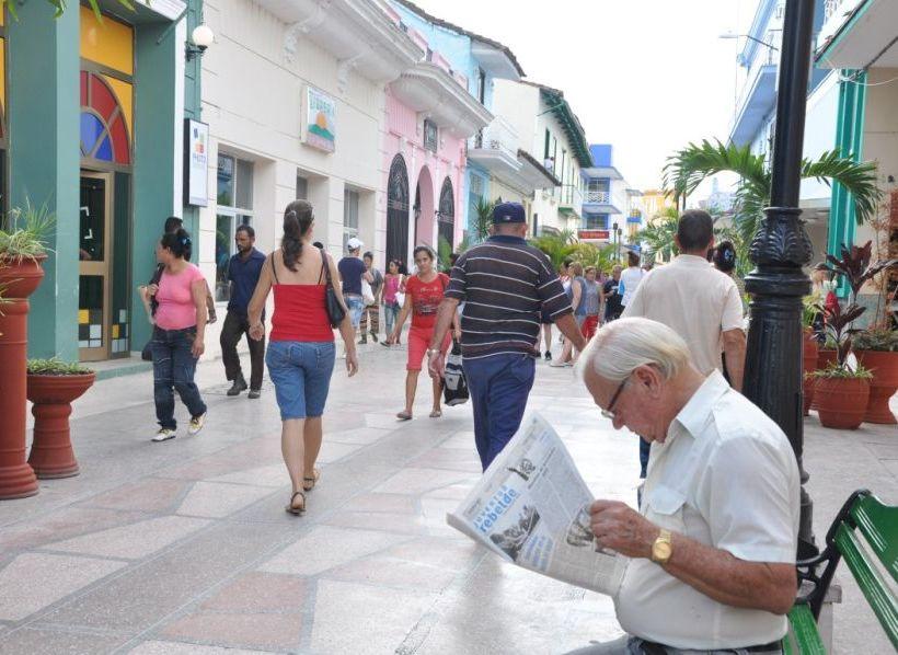 cuba, poblacion cubana, envejecimiento poblacional, sancti spiritus