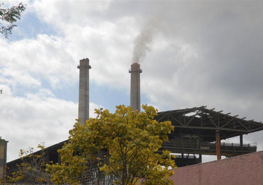 sancti spiritus, ciencia y tecnica, capa de ozono, medio ambiente, fabrica de cemento siguaney