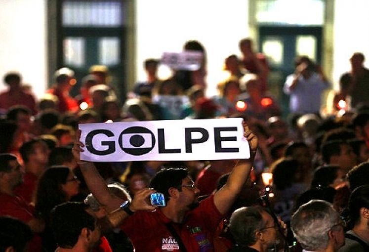 brasil, dilma rousseff, golpe de estado