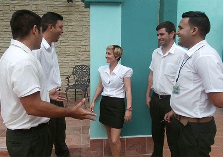 sancti spiritus, banco popular de ahorro, bpa, jovenes