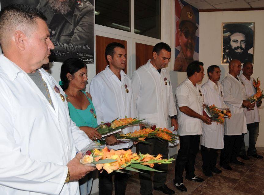 sancti spiritus, ebola, cuba-ebola, sierra leona