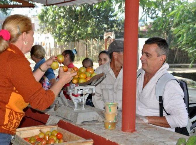 sancti spiritus, agricultura, ministerio de finanzas y precios, precios alimentos