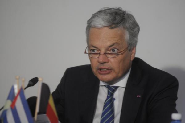 Cuba et la Belgique, engagés à relancer les liens historiques