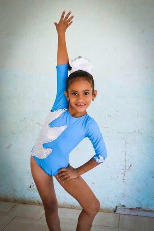 sancti spiritus, gimnasia, gimnasia artistica, campeonato nacional pioneril de gimnasia
