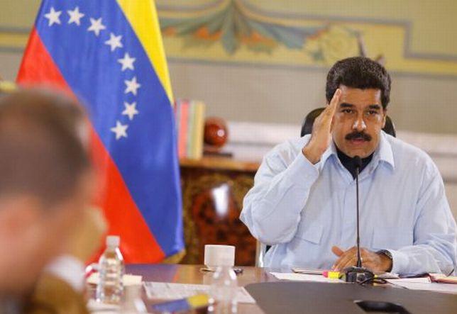 venezuela, estados unidos, nicolas maduro, oea