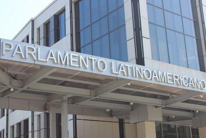 parlamento latinoamericano, parlatino