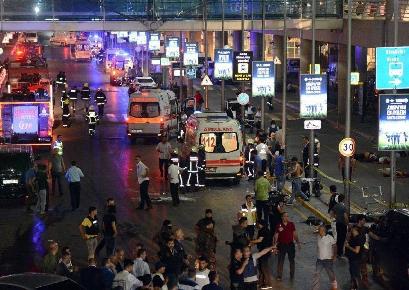 turquia, atentado terroristas, estado islamico