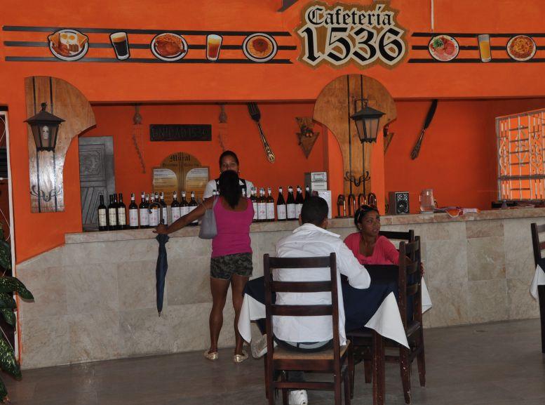 sancti spiritus, arrendamiento, gastronomia, calidad