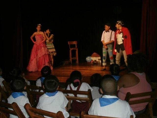 teatro, sancti spiritus, cruzada teatral