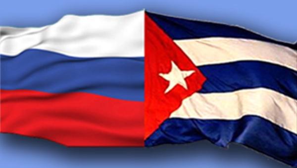Cuba, el socio más fiel y confiable de Rusia en Latinoamérica y el Caribe.