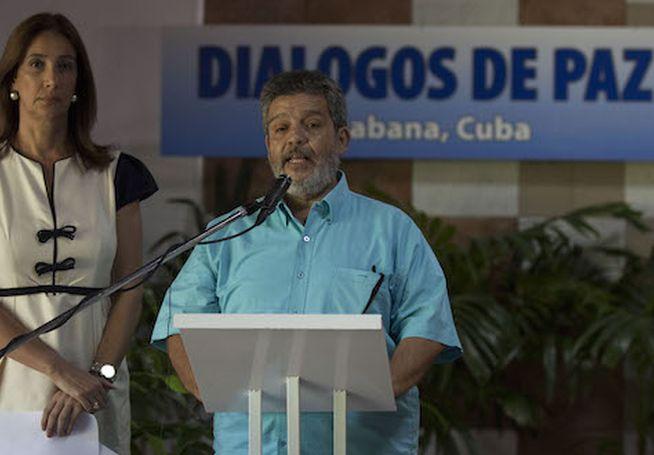 colombia, paz en colombia, farc-ep, gobierno colombiano, cuba, raul castro