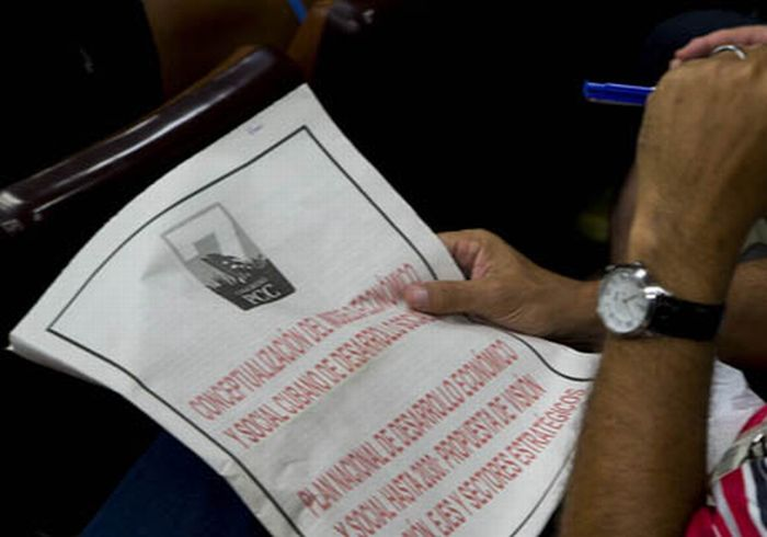 sancti spiritus, cuba, partido comunista de cuba, pcc, VII congreso del partido comunista de cuba