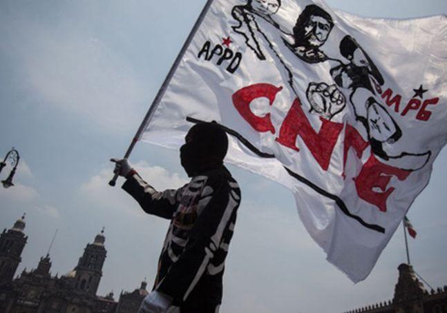 mexico, oaxaca, ayotzinapa