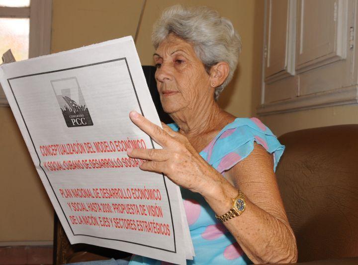 sancti spiritus, VII congreso del partido comunista de cuba, pcc