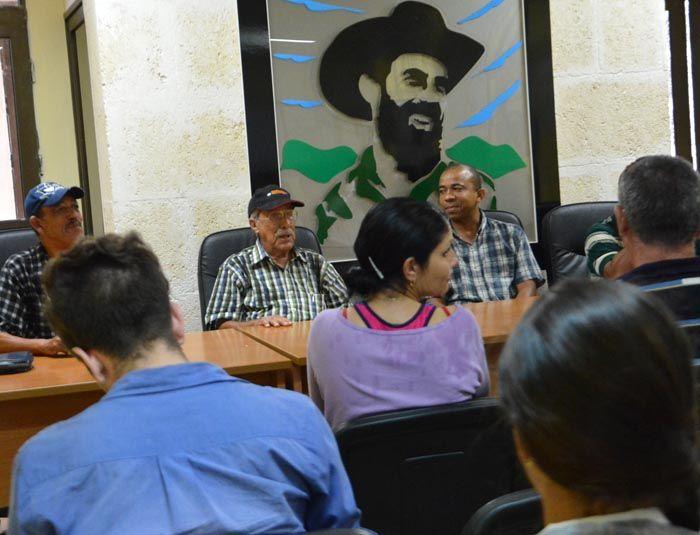 sancti spiritus, sancti spiritus en 26, yate granma, yaguajay, asalto al cuartel moncada