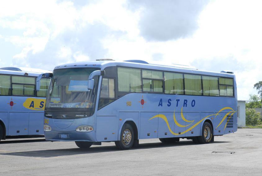 sancti spiritus, transporte terrestre, omnibus nacionales