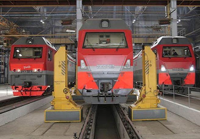 cuba, rusia, ferrocarriles, locomotoras