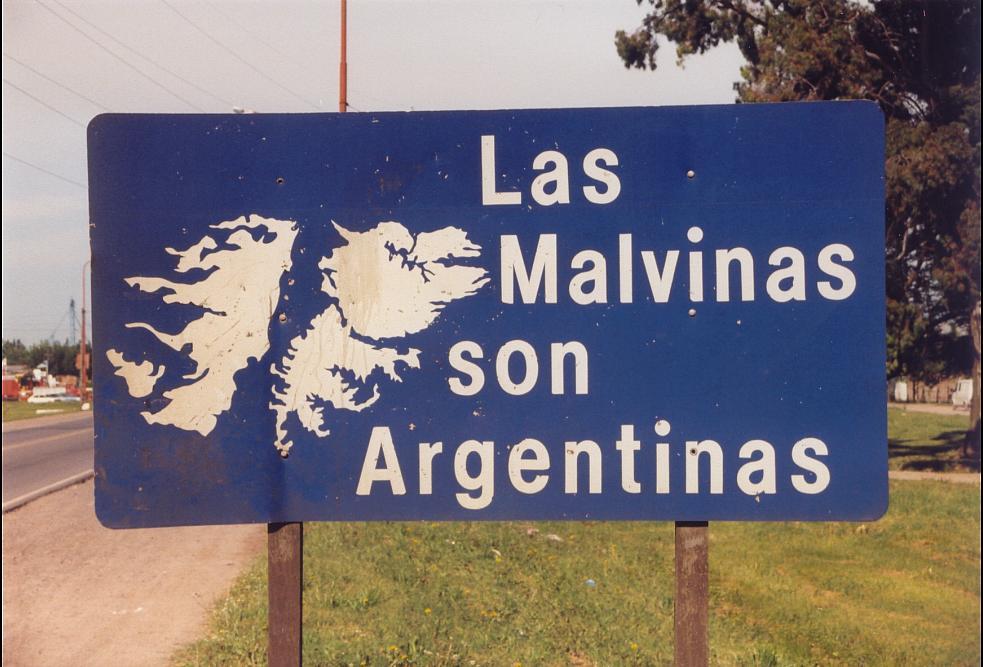 Cuba continuará respaldando firmemente el reclamo argentino de sus legítimos derechos de soberanía sobre las Malvinas.
