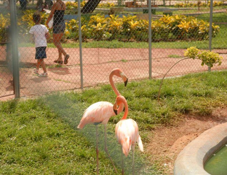 sancti spiritus, servicios comunales, parques infantiles