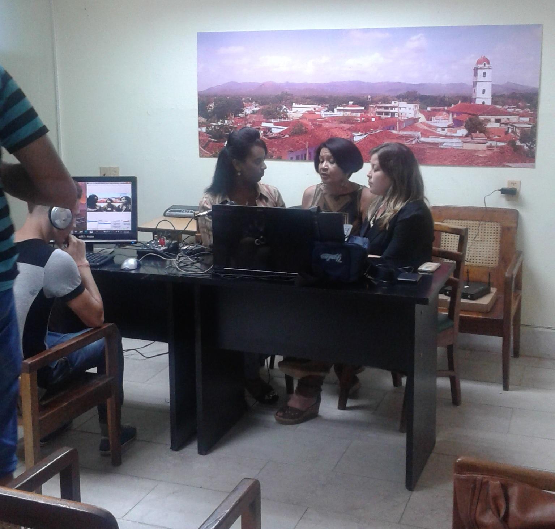 Escambray, Sancti Spíritus en 26, Sancti Spíritus, Cuba, Cuba Hoy