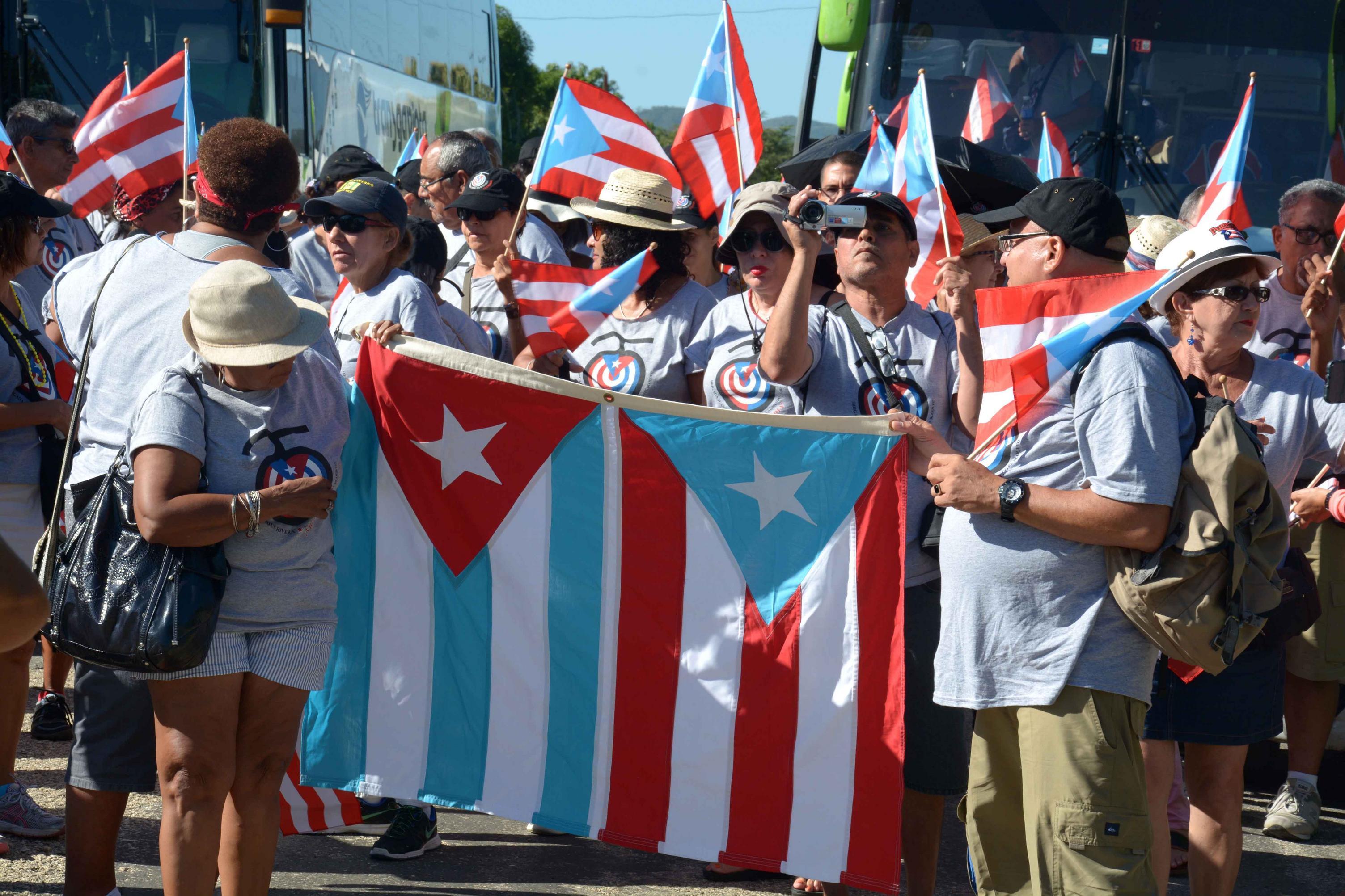 Brigada de Solidaridad Juan Rius Rivera, Cuba, Sancti Spíritus en 26, Sancti Spíritus, Trinidad