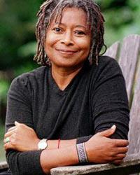 Alice Walter. Escritora norteamericana