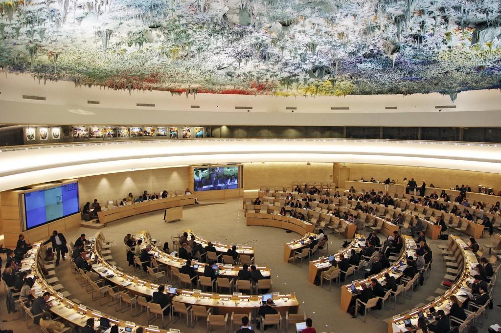 Cuba promovió activamente durante varios años el reconocimiento de ese derecho por el Consejo.
