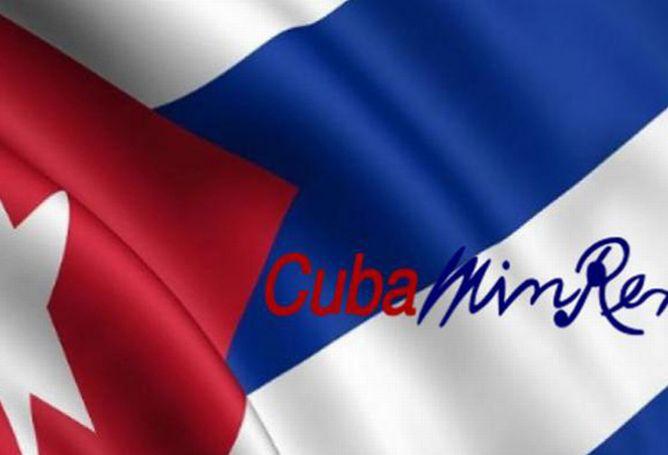 cuba, minrex, ministerio de relaciones exteriores, ecuador, migrantes, ley de ajuste cubano