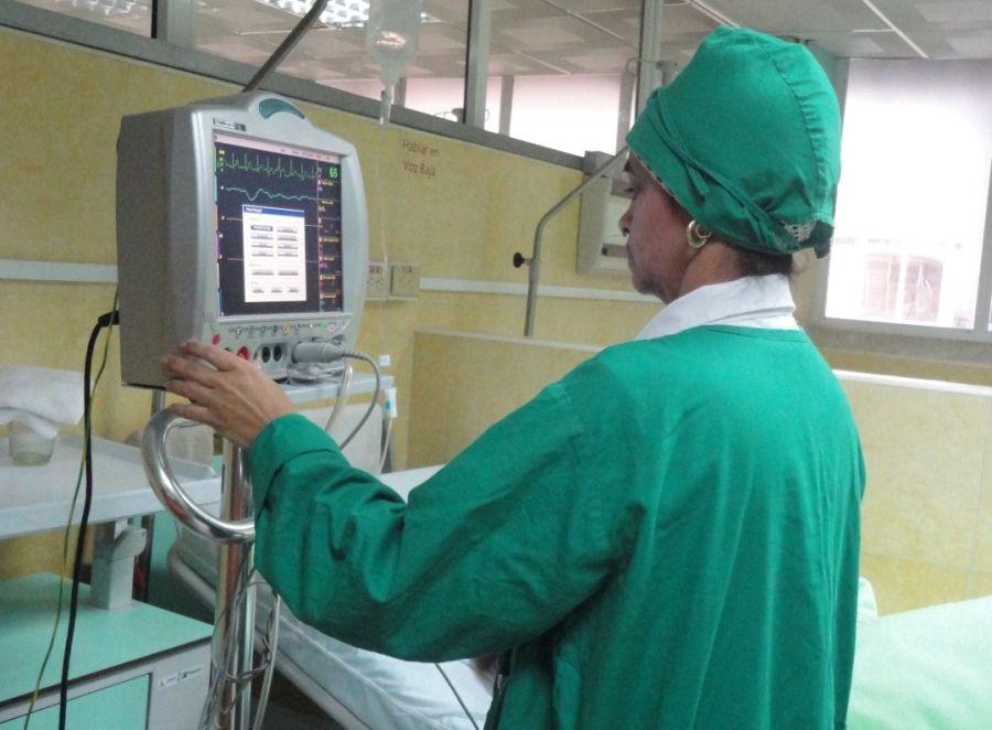 sancti spiritus en 26, salud publica, salud sancti spiritus, hospital provincial camilo cienfuegos