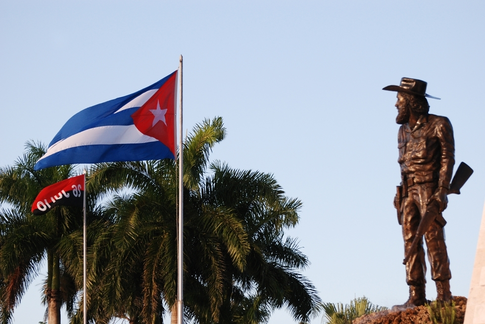 Camilo Cienfuegos, Yaguajay, Sancti Spíritus, Cuba, Sancti Spíritus en 26