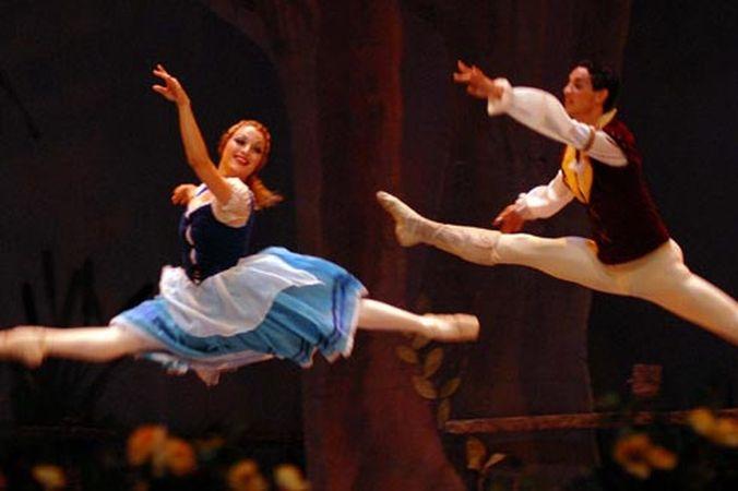 sancti spiritus, ballet de camaguey, ballet, teatro principal