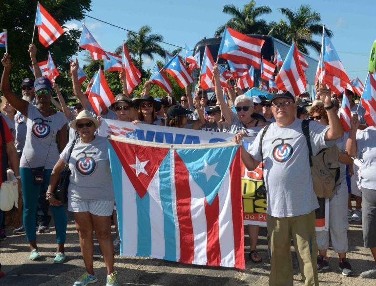cuba, sancti spiritus en 26, brigada de solidaridad con cuba, trinidad, 26 de julio